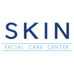 SKIN, facial care center.