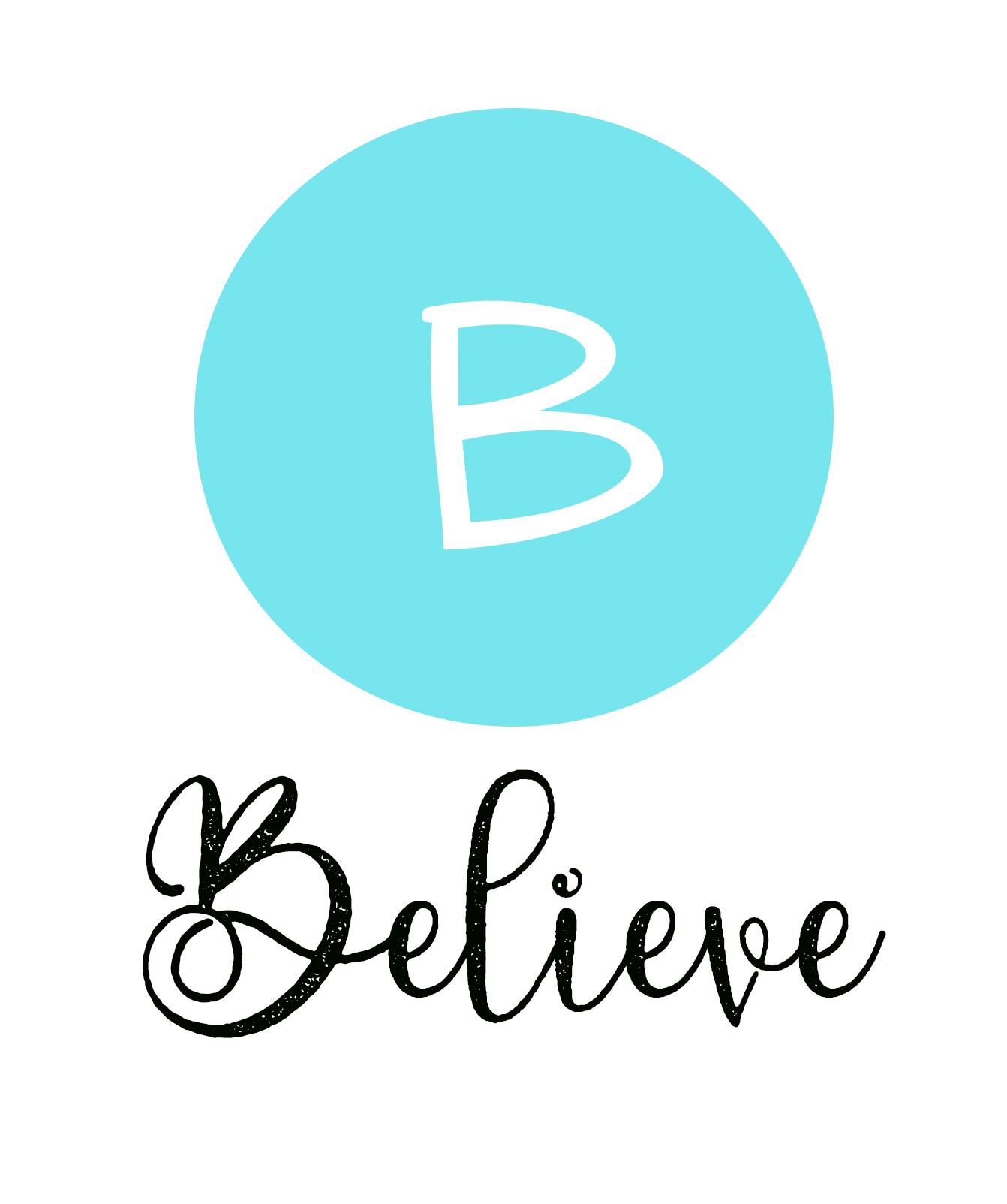 Believe Company